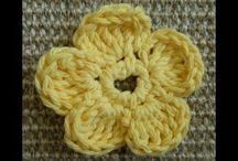 Crochet / by Lucky Charm