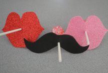 Valentine's / by Crissy Gamlin Groppe