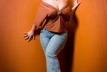 Curvy Girls / by Linda Rewa