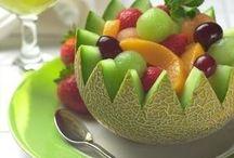 Let thy food be thy medicine / by Kmuniac