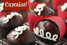 Cupcakes / by Dorky Nanny