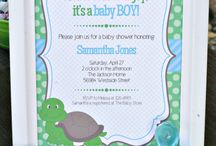 It's a Boy Baby Showers / A collection of boy baby showers, desserts, decorations, baby shower favors, cakes and more! / by A to Zebra Celebrations ~ Nancy ~