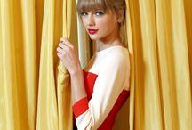 Taylor swift / One of my favorite most intelligent singers Taylor swift  / by Grayson Freeman