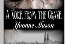 Historical Fiction / by Yvonne Mason