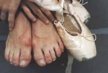 dance isn't a form, it's a way of life  / by Mari Manning