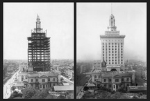 Oakland California / Hometown Oakland collection, past and present #oakland / by Business Image Group / Bennett Hall