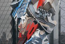 street art / by Blacktie Underground