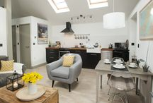 Places to stay in Cornwall / by Fabulous Places