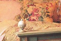Bedrooms / by Brandy Garcia
