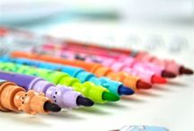 Just for Crafters / Perfect #gifts for the #DIY person on your list! / by CoolPencilCase