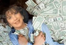 Show me the money  / by Joyce Schwarz