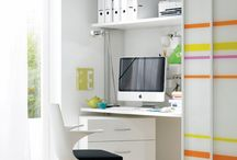 Office - Ideas for my Imac / by Aline Leal