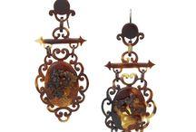 Regency jewelry / by Sabrina Jeffries