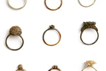 i'd wear the crap out of this jewelry / by Maureen Kennealy