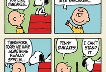 Peanuts / by Vickie Nettles