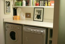 Apartment Makeover / by Beth Cannon