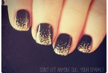 Nails / by Victoria Castille