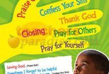 Godly Children / by Latina Amourosa