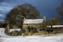 """I wished I lived in """"The Holiday"""" cottage! / by Diane Duda"""
