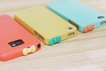 Phone Cases / by Madison Stewart
