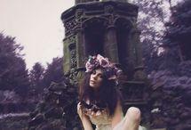 fairy tales / by Rosemary Thibeau