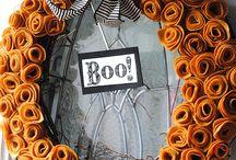 Harvestide / Stuff for Samhain.  / by Shelley Porter-Walker