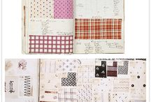 Pattern / by Erin McIntosh / Dear Edna