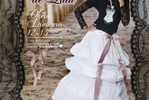 www.elarmariodelulu.com / by El Armario de Lulú