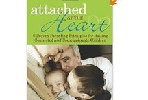 Attachment Parenting for the love of it! / by Jenee Ohrvall