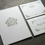 Wedding Stationery  / by Sarina Crossley