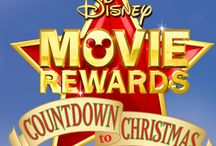Disney Countdown to Christmas / by Millie McClave