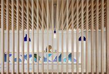 Modern Office / by Debora Caruso Kolb