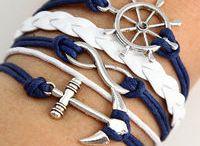 Jewelry DIY / by Britt States