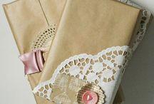 Packaging / by Jasmine Treen