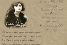 Poemas & Poesias / by Cris Aguiar