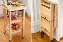 Kitchen Gadgets... / by Brianna Finchum