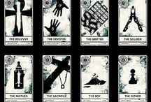 Tarot / by Wynter Black