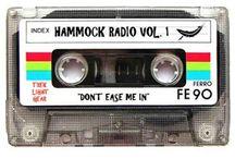 Hammock Radio / by Trek Light Gear