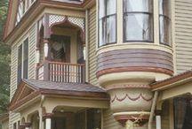 Dream home!! / by Sara Cox