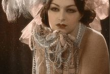 Vintage style / Vintage looks / by Karen Pina