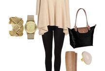 Fashion / by Vickey Vicknair
