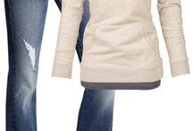 Teacher Clothes '13-'14 / by Kristen Chirafisi