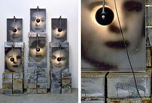 installation  / by Lori Park