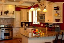Kitchen Makeover / by Stacy