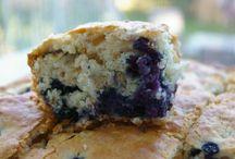 Breakfast Recipes / by Jennifer Stacey