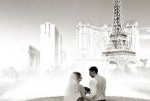 Vegas wedding / by brittney kaelin