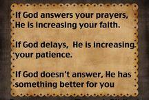 Prayers & poems / by Kathy O'Donnell Prem