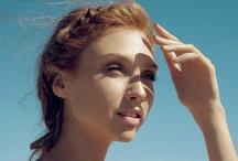 make-up / by Brandi Browning