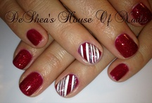 Nails / by Lana Bingle Yoho