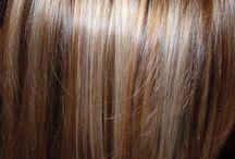 My hair / by Erin Farr